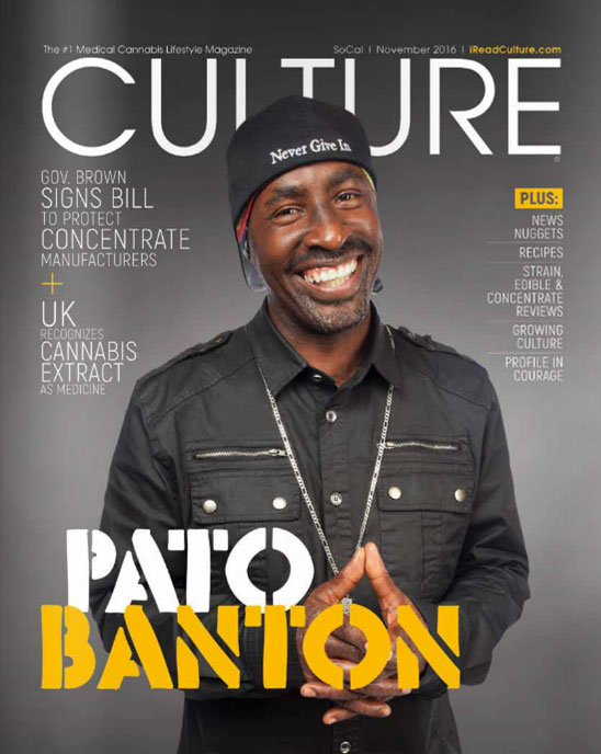 Pato-Banton-Culture